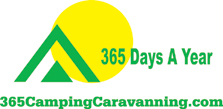 Campsite Directory Forum Shows And Events -  365 Camping Caravanning