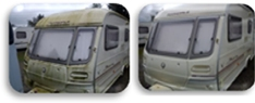 Mobile Caravan And Motorhome Valeting In Wales