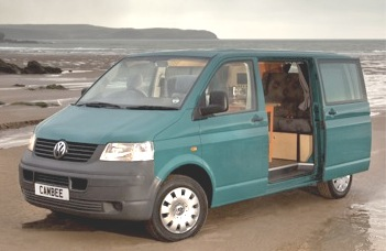 Cambee Campervans Offer A Retro Feel With Practical Modern Camper We Specialise In Converting The VW T5 Transporter To Campervan Tailored Your
