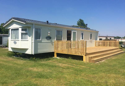 mobile homes for sale and static caravans for sale