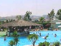 Camping Majal Outdoor Swimming Pool
