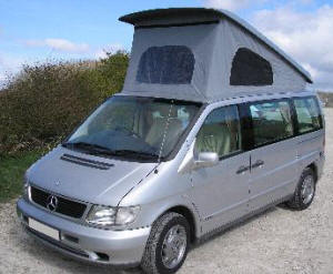 At Chapel Motorhomes We Specialise In The Smaller Size Van Conversions From Micro To Medium And Long Wheelbase