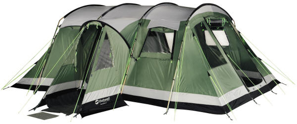 sc 1 st  365 C&ing Caravanning & Outwell Tents