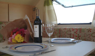 Unique Anita39s Caravan Park And Holiday Cottages 27 Pitches Situated On The
