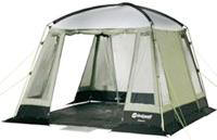Outwell Oklahoma Day Tent  sc 1 st  365 C&ing Caravanning & Tent Reviews Lightweight Tents 500