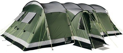 Outwell Montana 12 Review. The Tent  sc 1 st  365 C&ing Caravanning & Review Outwell Montana 12