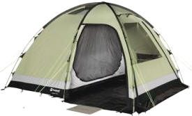 The Outwell Andaman Sea is from Outwell s Comfort range of tents and is a 3 berth dome tent and was introduced for the 2007 season.  sc 1 st  365 C&ing Caravanning & Review Of Outwell Andaman Sea L For 365 Camping Caravanning